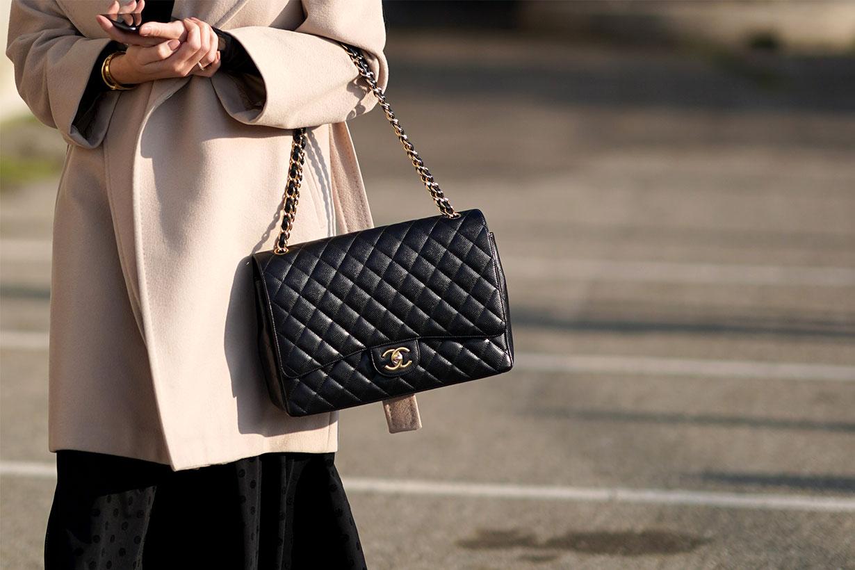 Chanel's COVID-19-Era Price Hikes 2020