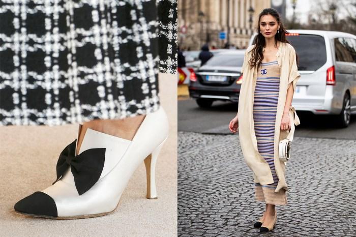 投資一對 Chanel 雙色鞋前,你要知道它為何是經典!