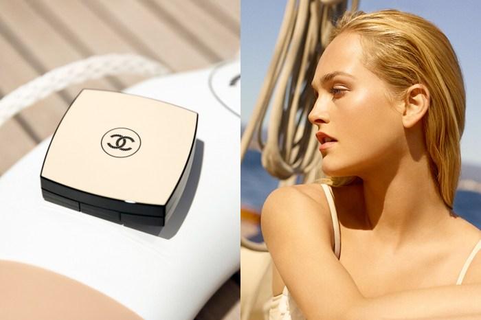 Chanel Beauty 夏季限定:全新 3 款光澤修容產品,不費餘力地打造出法國女人的自信!