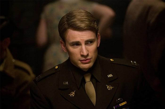 「美國隊長」Chris Evans 加入 IG,更開出跟粉絲實體聚會 40 分鐘條件!