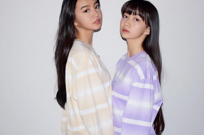 木村心美、木村光希的好身材怎樣得來?兩姊妹公開健身動作!