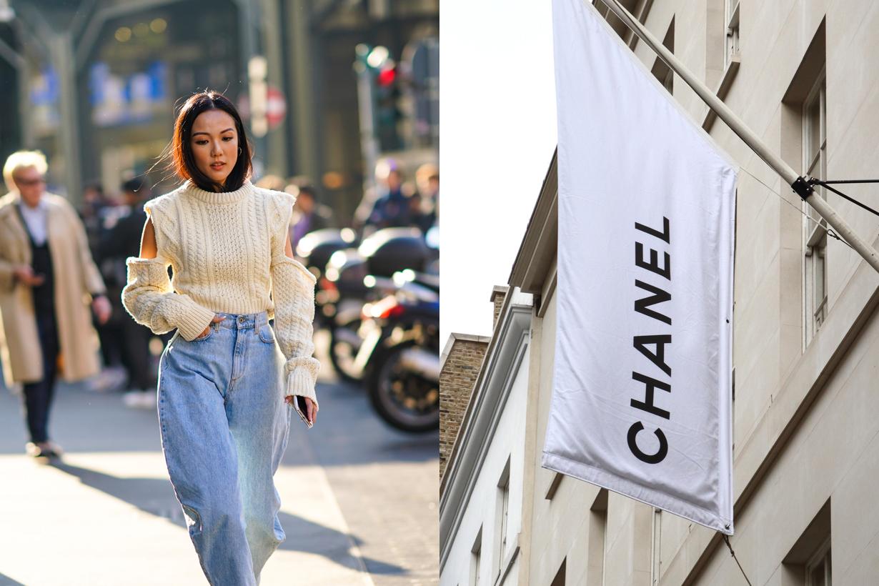 fashion industry 2022 covid-19 luxury back when