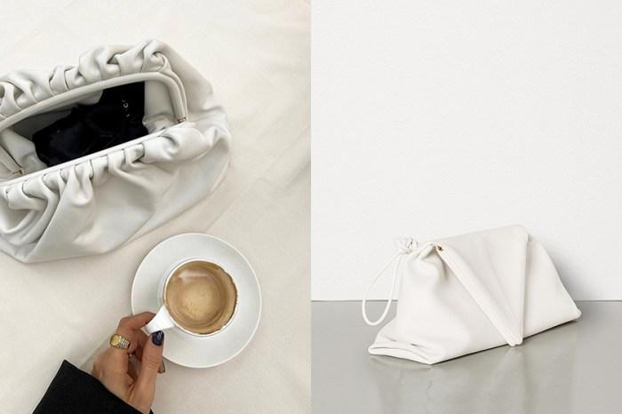 繼雲朵包後,Bottega Veneta 這一款全新手袋被列入本季願望清單!