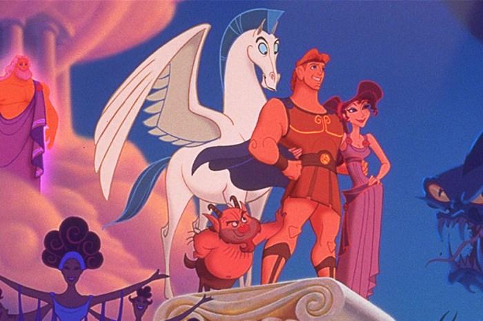 迪士尼確定翻拍真人版《大力士 Hercules》,網民敲碗他當男主角!