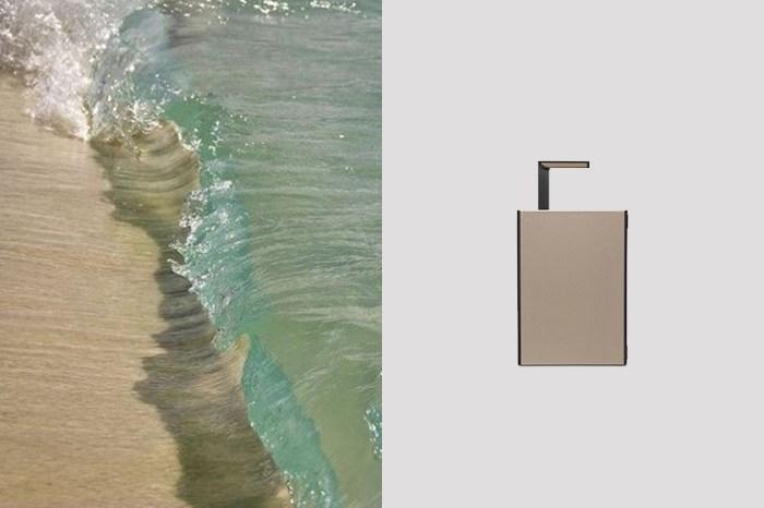 不易撞款:這一款極簡行李箱,時髦有品味的設計引起熱話!