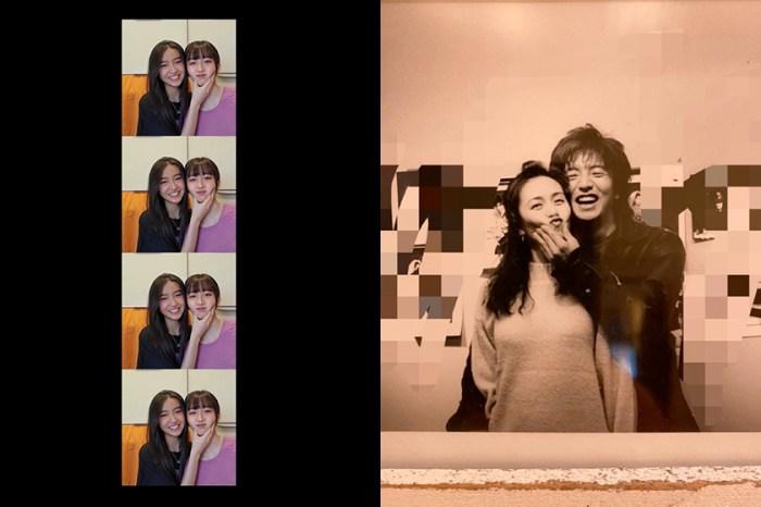木村兩姐妹「模仿父母」相似度高達 90 %,再次成為熱議焦點!