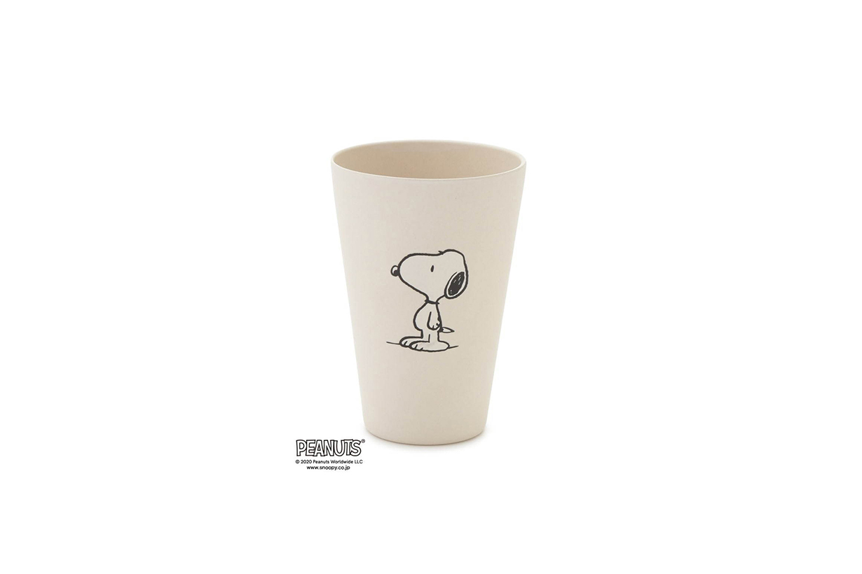 gelato pique snoopy peanuts home lifestyle loungewear collection 2020
