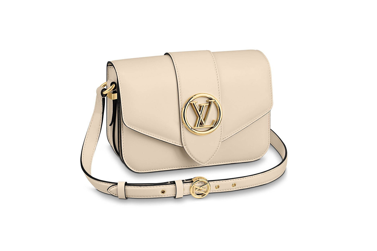 Louis Vuitton Pont 9 handbags 2020