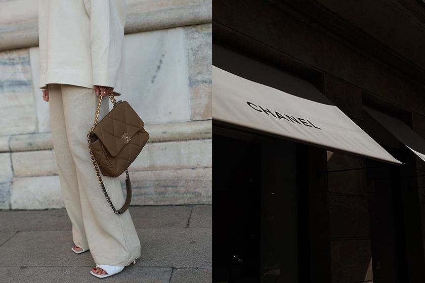 chanel handbag prices raise south korea 2020 covid-19