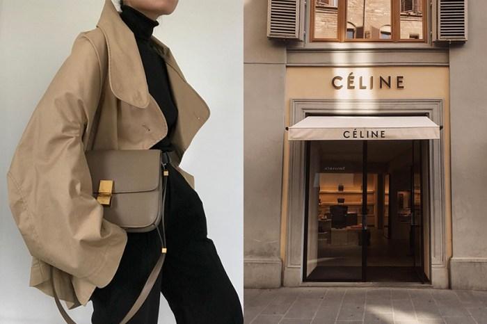精品齊漲:Celine 即將調整價格,此款手袋漲價幅度最大?