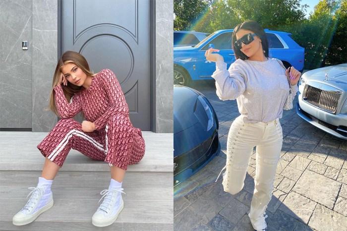 疑誇大 Kylie Cosmetics 業績和資產,《福布斯》把 Kylie Jenner 踢出富豪榜!