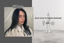 官網率先販售:Billie Eilish X 村上隆 UT 系列,Uniqlo 宣佈開賣日期!