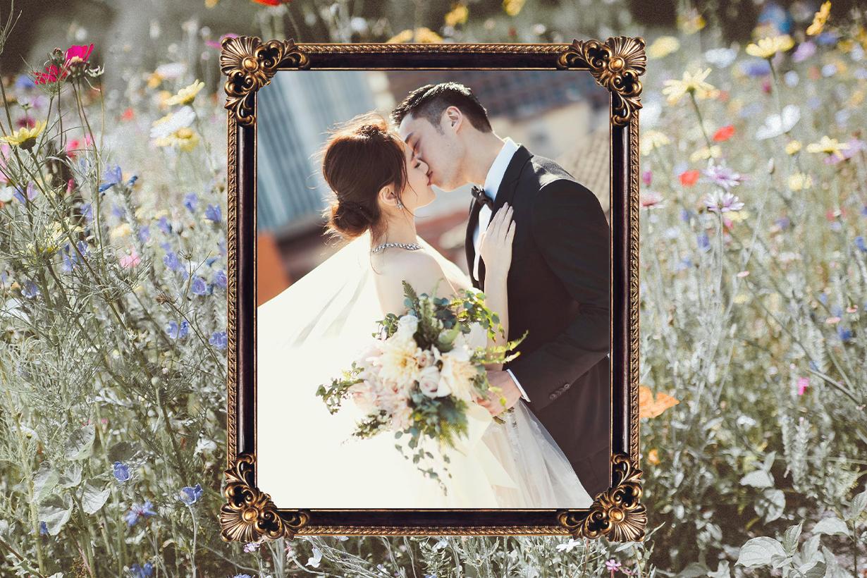Premarital phobia Gillian Chung Yan-tung Hong Kong Singer Artist Celebrities Taiwanese Aesthetics Doctor Michael Lai Marriage Wedding Love Relationship Divorce Celebrities Marriage couples