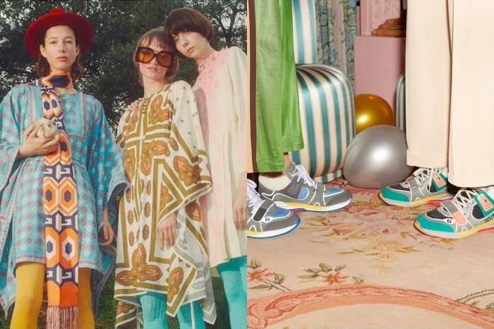 反思逆襲:Gucci 迎來重大改革!未來一年只推出兩季,且不再出現春夏、秋冬之名