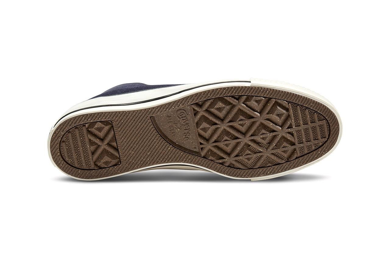 Converse Carhartt WIP Renew Sneaker Collaboration Release