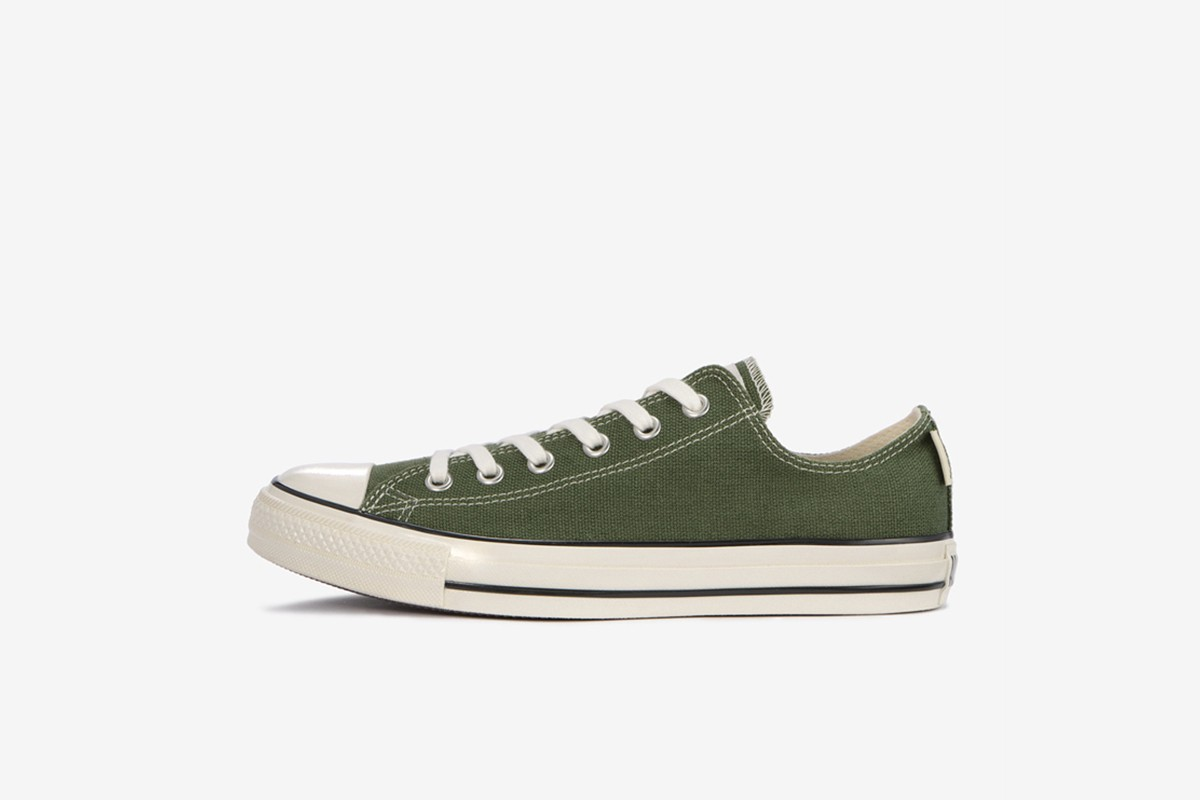 converse all star us originator all star hemp sneakers collection