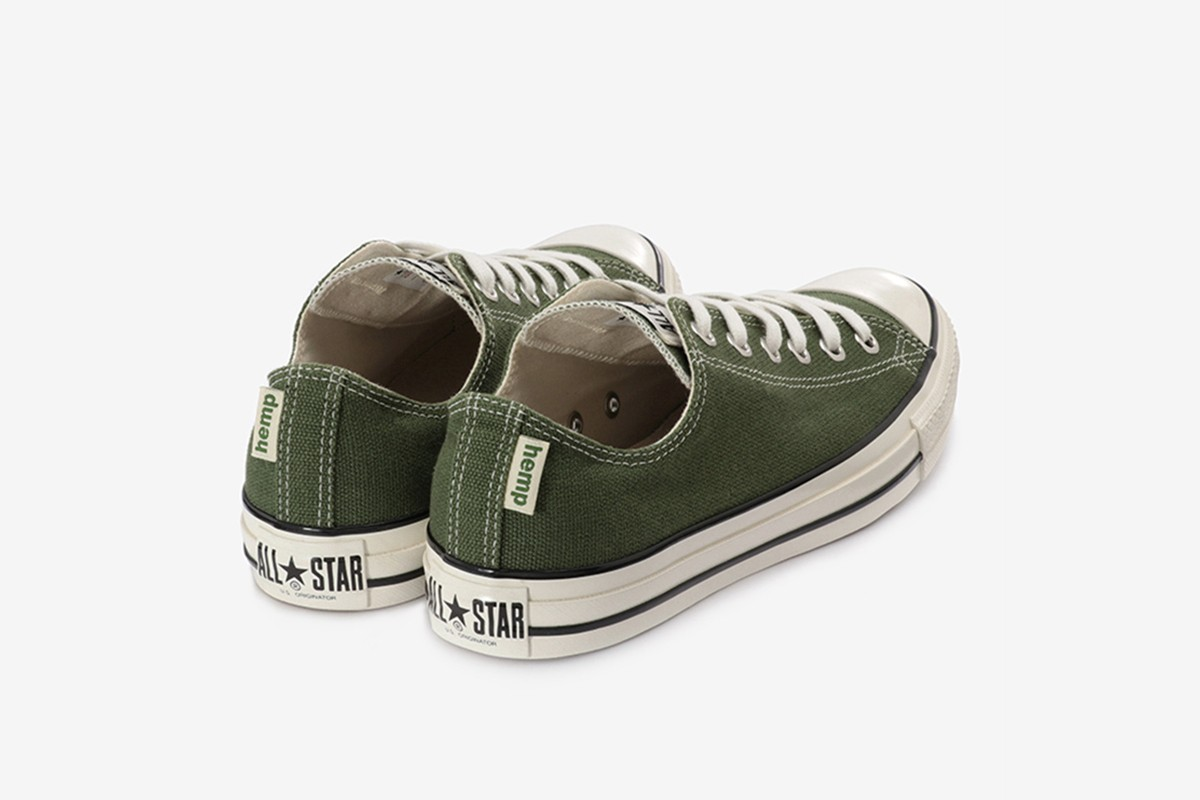 converse all star us originator all star hemp sneakers collection