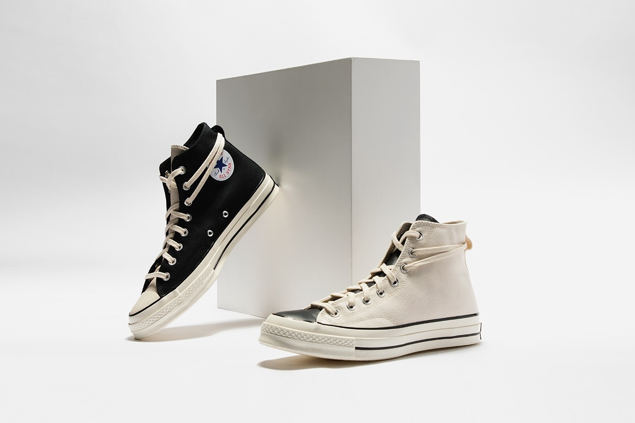 Fear of God ESSENTIALS Converse Chuck 70 Sneakers