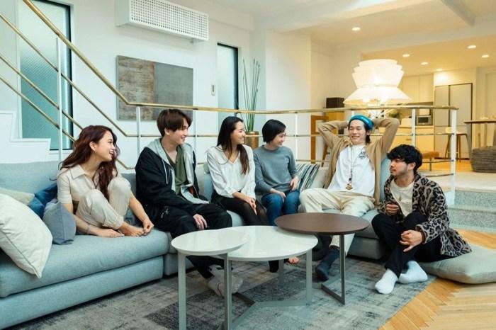 萬分不捨:Netflix 戀愛實境節目《雙層公寓 Terrace House》正式宣佈全面停拍!