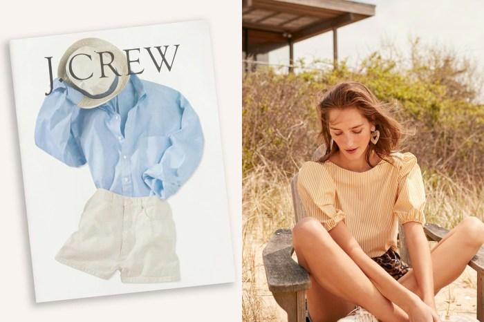 疫情下的另一個犧牲品… 美國服飾品牌 J.Crew 宣告申請破產保護!
