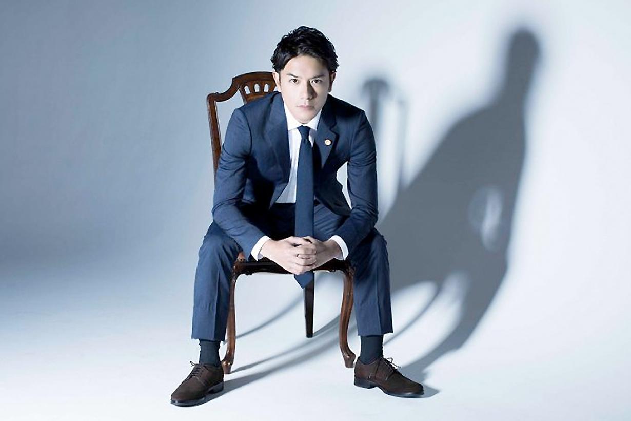 johnny's secretary japan Takizawa Hideaki hire dream job fans