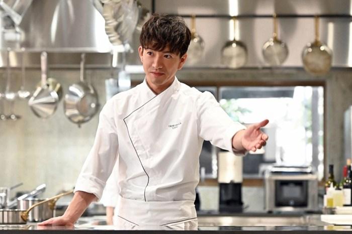 47 歲木村拓哉拍攝雜誌封面拍出小鮮肉感覺!網民:他是不老傳說!