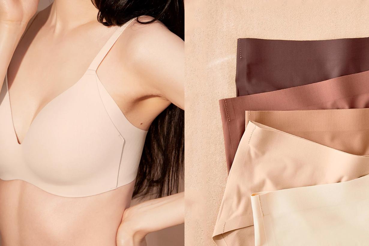 knix canada intimate bra underwear free wire less leakproof