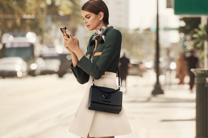 Louis Vuitton 延續 Double Bags 穿搭潮流!迷你 Twist 手袋也太可愛了吧