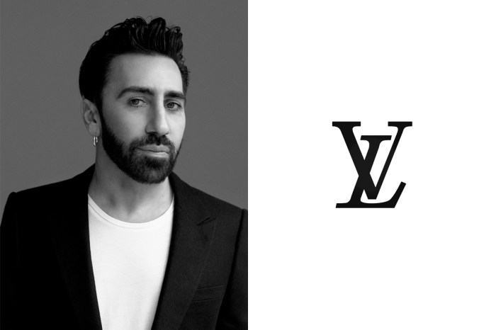 換上新氣象:Louis Vuitton 新女裝皮件總監,是繼承了 Celiné by Phoebe 美學的他!