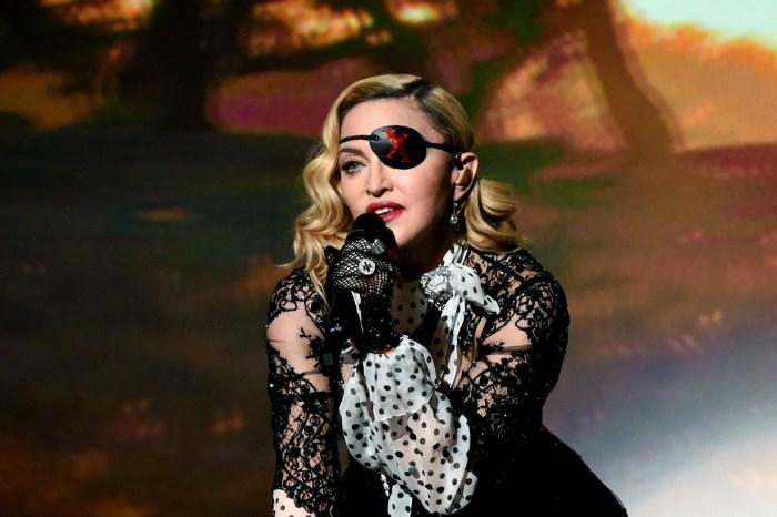 捐款 US$1,100,000 研發疫苗:Madonna 透露檢測反應為陽性,是因為自己曾得過 COVID-19!