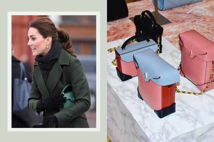 凱特王妃也是粉絲:這個人氣小眾品牌,正躺在秘密減價區中!