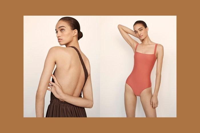 奢華舒適的小眾泳衣品牌!今個夏天要擁有一件 Matteau