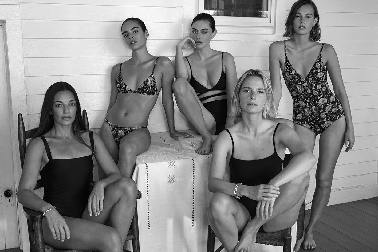 Matteau Swimwear 2020 SS