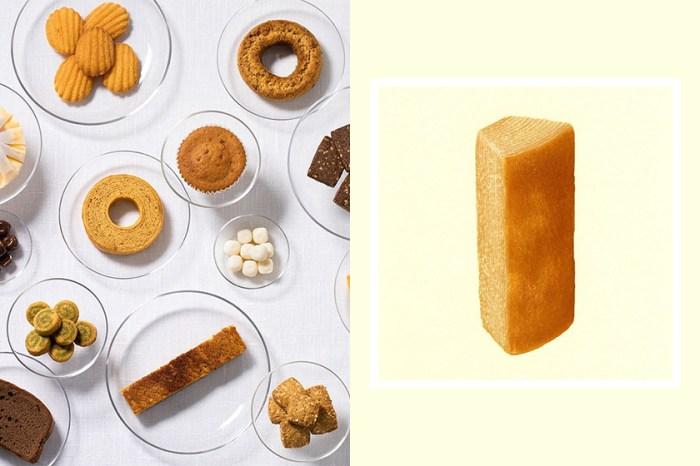 無印良品甜點特集:這 10 款甜點你必要囤貨,在家來個下午茶吧!