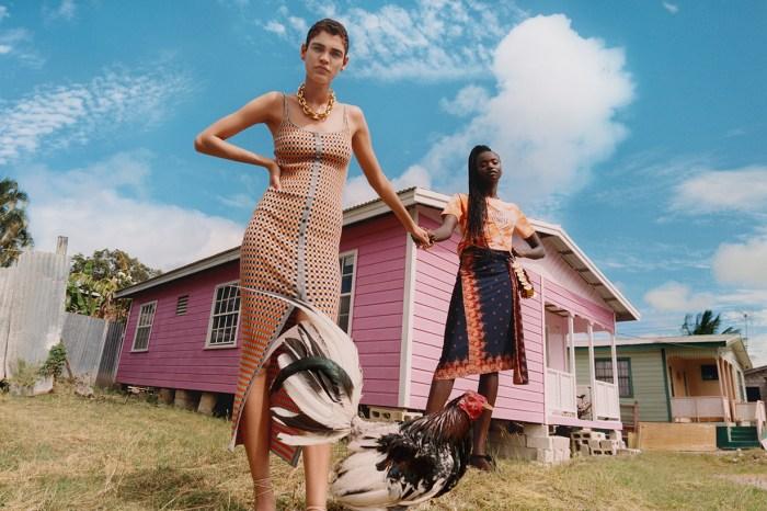 Net-a-Porter 推出 2020 盛夏系列,讓你做個時尚帥氣的女生!