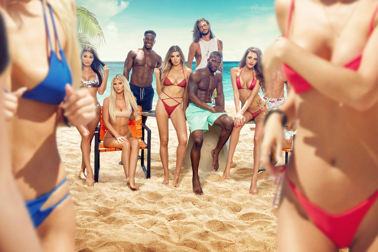 Netflix Too Hot to Handle reality show new episode