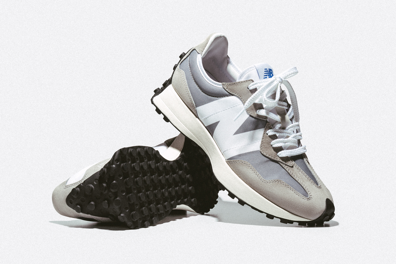 New Balance 327 2020 New Color Release