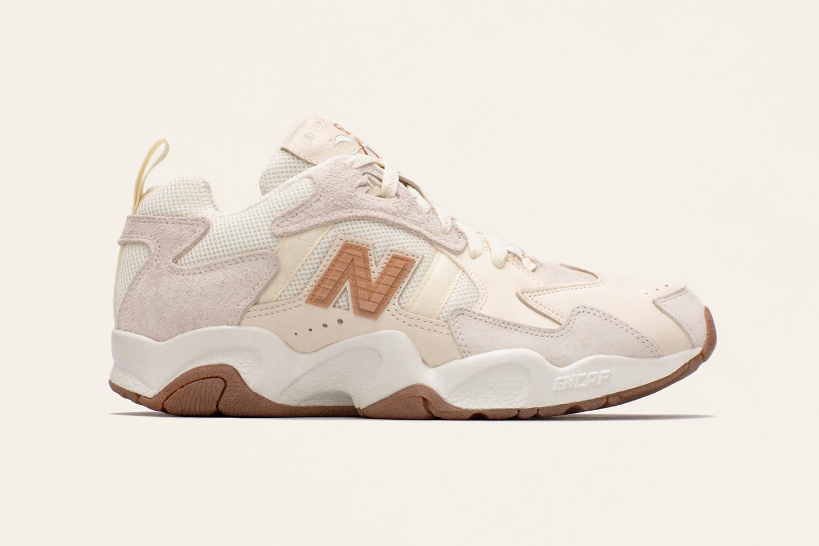 No Vacancy Inn New Balance 650 Sneakers Collaboration