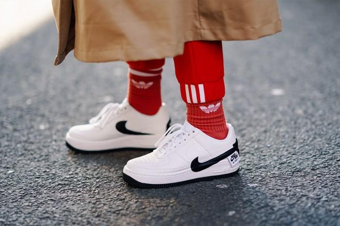 第 4 季度業績仍受威脅?Nike 這樣應對實體店的損失!