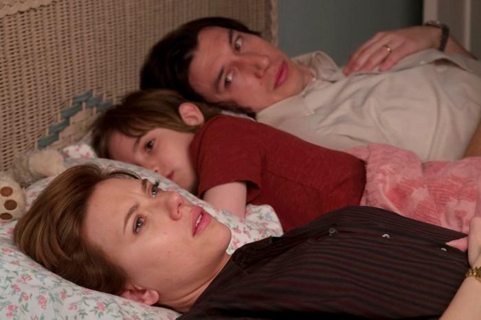 影藝學院頒布新規定,宣布 Netflix 等串流平台將能角逐第 93 屆奧斯卡!