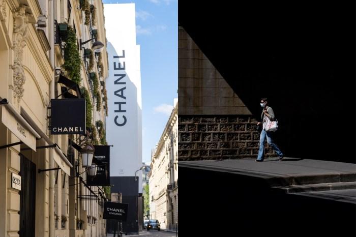 打開深鎖已久的大門,替奢侈產業止血… 不過復工後的巴黎真的有客人嗎?
