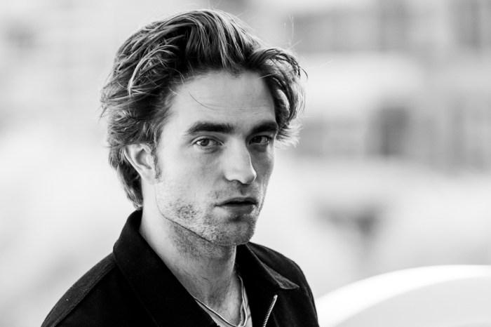 不拘小節最真實的一面,Robert Pattinson 這組《GQ》封面全部都是自拍完成!