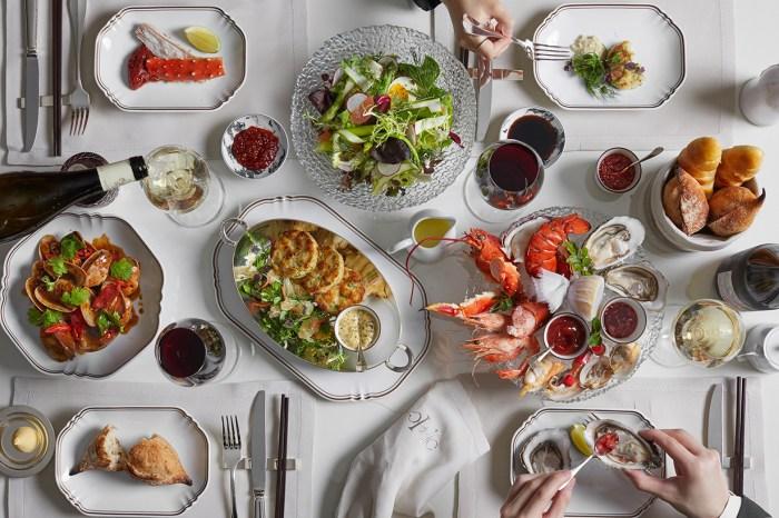 母親節大餐推介!這些高質餐廳都在提供限定美食優惠!