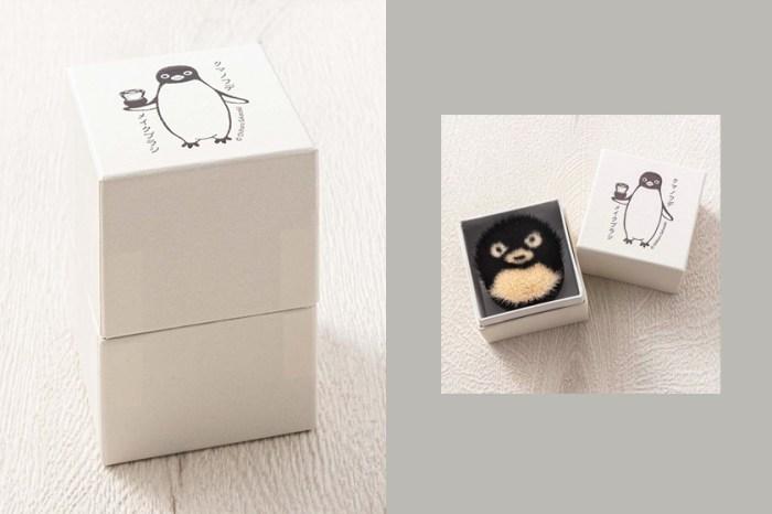 剛上架就造成瘋搶,這系列企鵝化妝掃被日本女生收進化妝包!