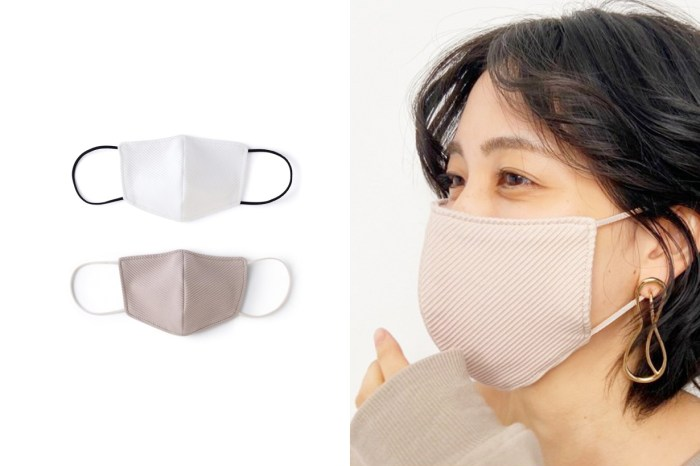 日本女生的法寶:這款小顏口罩效果太神奇?再補貨又售罄一空!