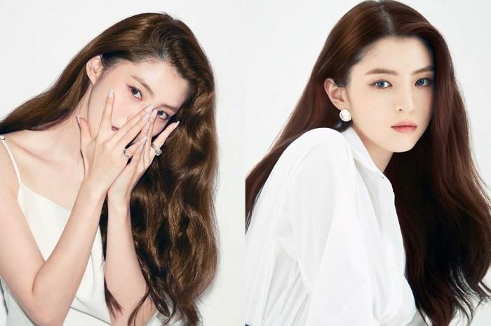 韓素希也戴過!綜合出粗獷美與現代感的韓國首飾品牌 Souhait 是你需要認識的!