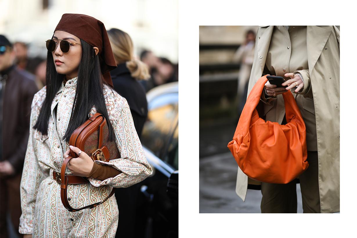 4 Summer 2020 Handbag Trends