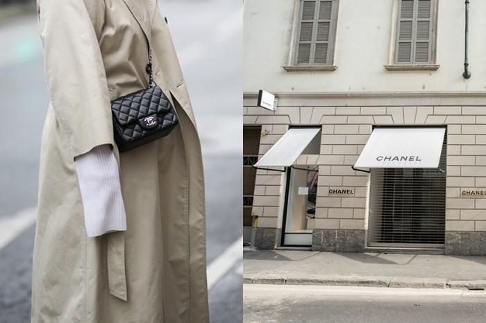 時尚產業心臟開始跳動:面對法國逐漸復工,奢侈品牌們都準備好了嗎?