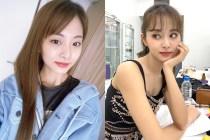 TWICE 周子瑜最新宣傳照引起熱議!美麗動人的夏日妝容全靠這一步打造!