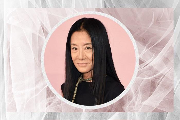 羨慕 Vera Wang 71 歲擁有防腐美腿?她的奮鬥史比身材更精彩!